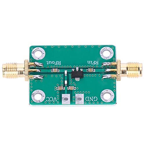 Durlclth Amplificador de señal RF de bajo Ruido y bajo RF TQP3M9009 LNA Funciona con una Fuente de alimentación de Banda Ancha única de +5 V