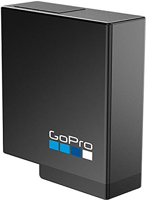 GoPro AABAT-001-E3 - Batería de Repuesto para GoPro Hero5 Black Color Negro