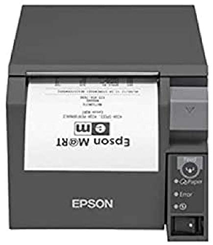 Epson C31CD38024A2 Thermodrucker TMT-70II USB + WLAN
