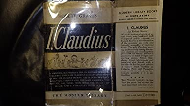 I, Claudius by Robert Graves (1983-02-12)
