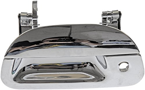 Price comparison product image Dorman 91085 Tailgate Handle for Select Ford Models,  Chrome
