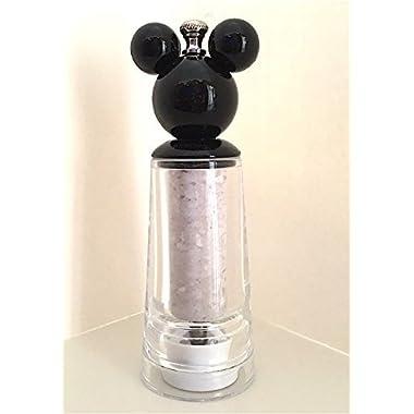 Disney Parks Mickey Mouse Acrylic Salt Grinder