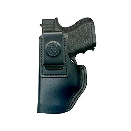 DeSantis Insider Holster for Glock 19/23 Left Hand Black