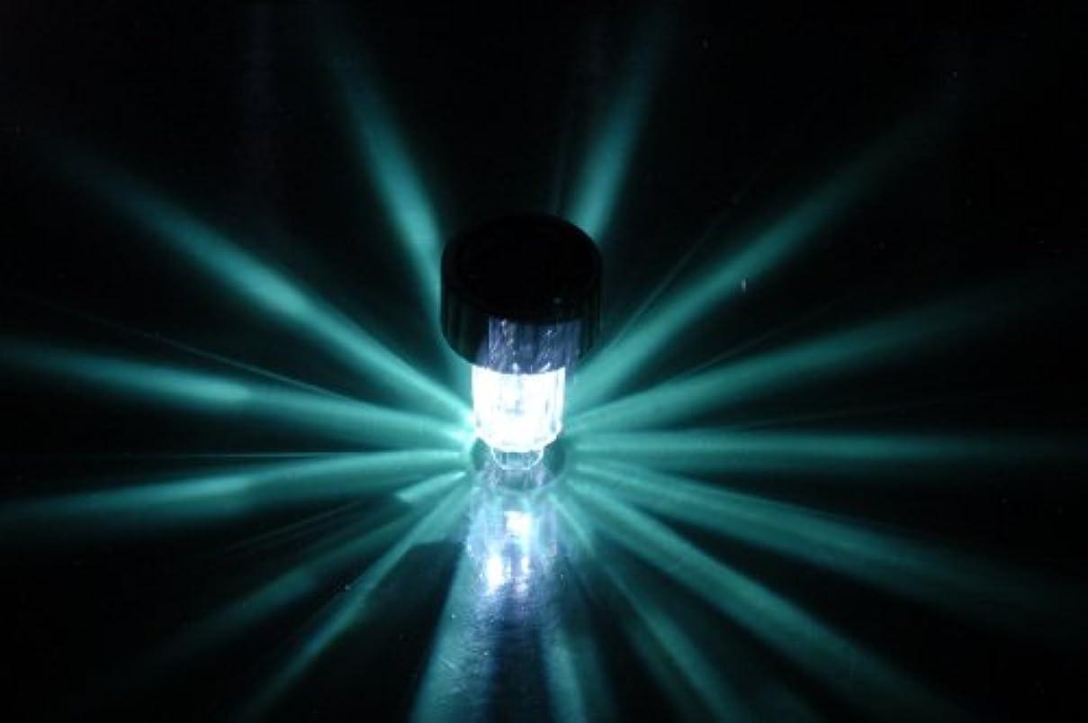 パーセント民族主義拡張ナカトミ(NAKATOMI) エコソーラーマジック(4本セット) 庭園灯 LED ERS-365 ERS-365