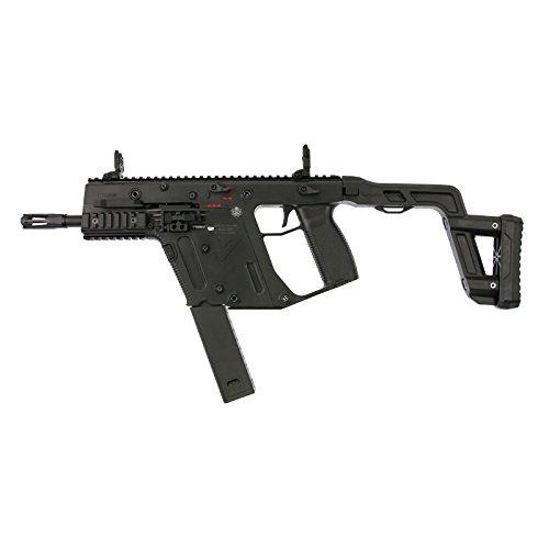 OpTacs Softair - Maschinenpistole - Kriss Vector - ab 14, unter 0,5 Joule Black