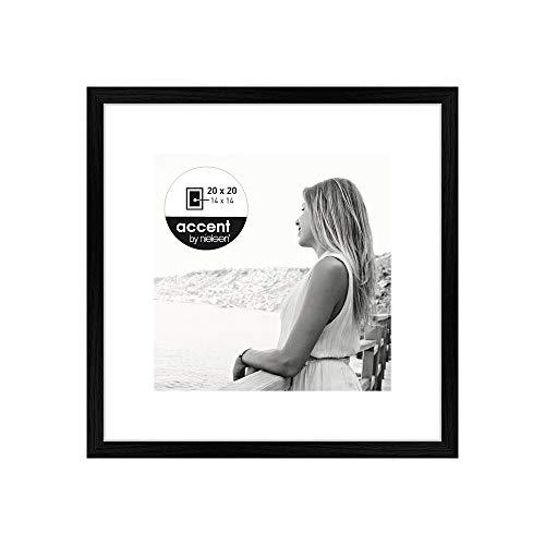 Nielsen Design fotolijst, metaal, 13 x 18 cm