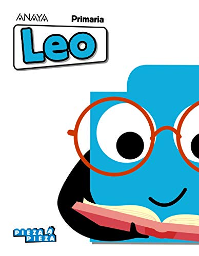 Leo. (Pieza a Pieza)