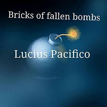Bricks of Fallen Bombs