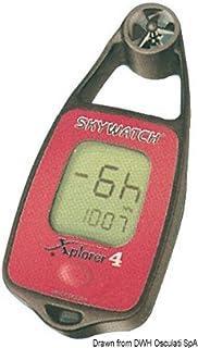 Skywatch - Anemometro Portatile Xplorer 4-29.801.13 -
