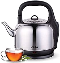 Clikon - CK5105 - SS Electric Kettle 4.2L