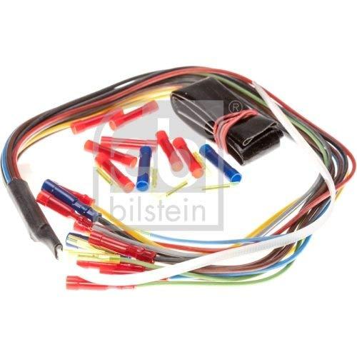 febi bilstein 107101 Kabelreparatursatz für Heckklappe, 1 Stück