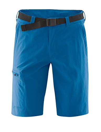 maier sports Herren Huang Shorts, imperial blue, 56