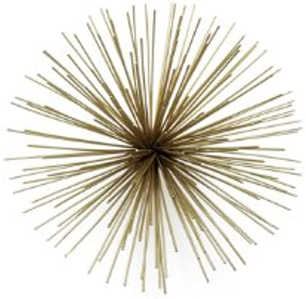 Torre Tagus 900266 Spike Wall Pod Small Gold