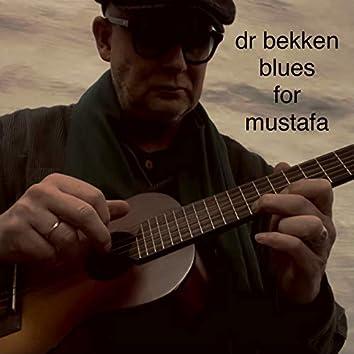 Blues for Mustafa