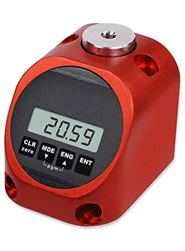 TT-QC-250i-3/8 Digital Torque Tester, Range 25 - 250 Lb-in, Drive Size 3/8'
