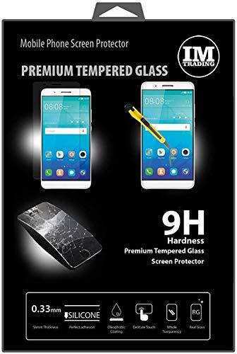 ENERGMiX Schutzglas kompatibel mit Huawei ShotX // Premium Tempered Glas Displayglas Panzer Folie Schutzfolie