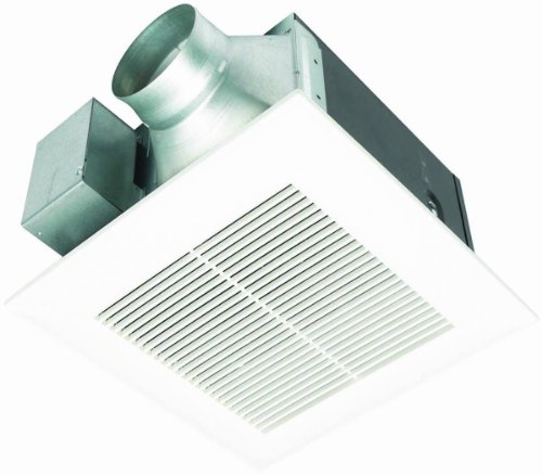 Best Ultra Quiet Bathroom Exhaust Fan