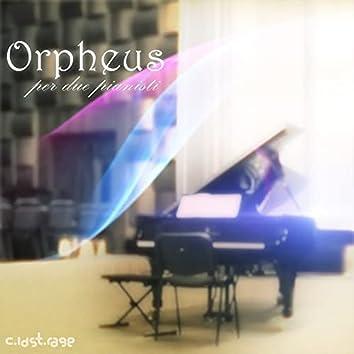 Orpheus Per Due Pianisti