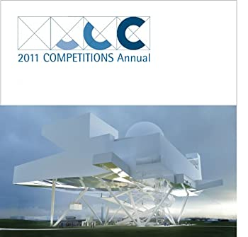 Paperback 2011 Competitions Annual Book