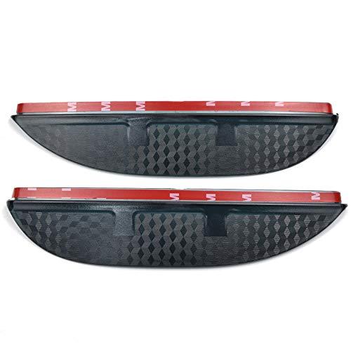, voor Geely Atlas Emgrand NL-3 Proton X70 auto achteruitkijkspiegel sticker regen wenkbrauw auto side shiled guard accessoires cover