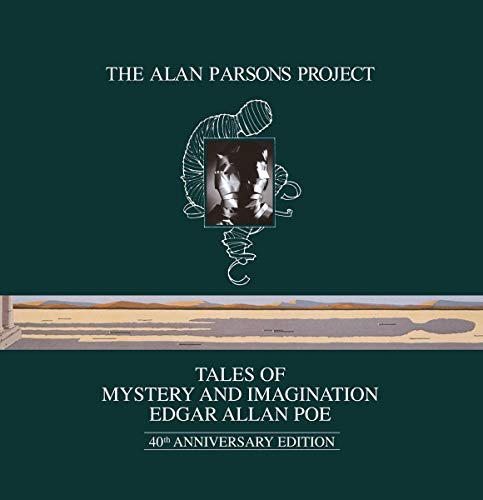 Tales Of Mystery (40Th Anniversary)