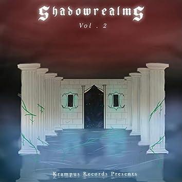 ShadowRealms, Vol. 2
