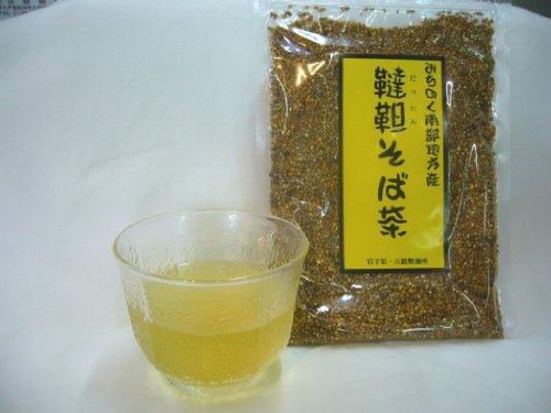 古舘製麺 韃靼そば茶 150g
