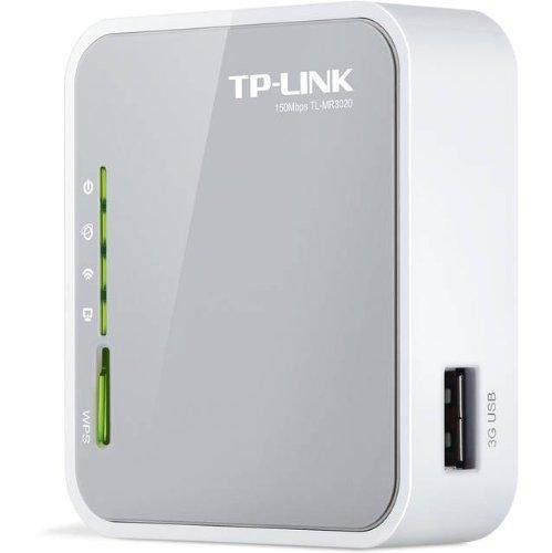 Router Portatil  marca TP-Link