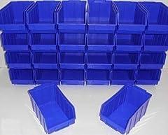 26 Stapelboxen Gr. 3 Stapelkästen