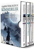 Kadim Türk Budun Kimerler - Kutulu Set