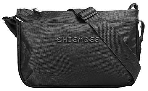 Chiemsee Umhängetasche APANATSCHI schwarz Nylon Damen - 020309