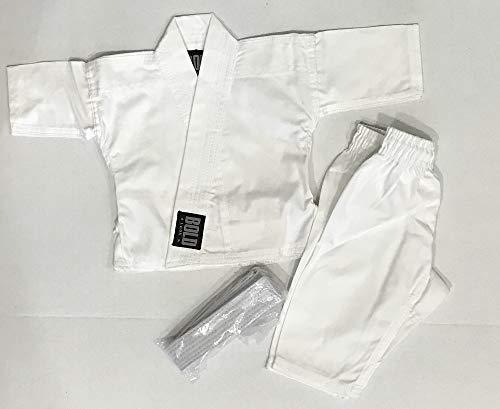 Infant Karate Uniform (White)