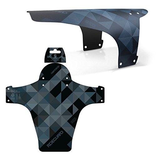 MTB Schutzblech RideGuard PF1 Enduro Guard für Mountainbike, hergestellt in Großbritannien