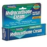 Natureplex Hydrocortisone Cream