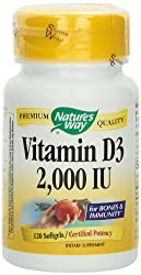 best vitamin d supplements