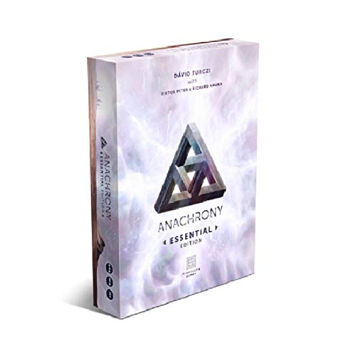 Mindclash Games Anachrony Essential Edition - English