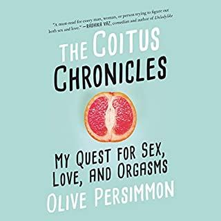 The Coitus Chronicles cover art