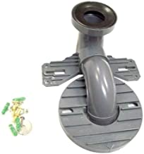 Toto TSU03W.10R Rough-In for 934/964/974 One Piece Toilet