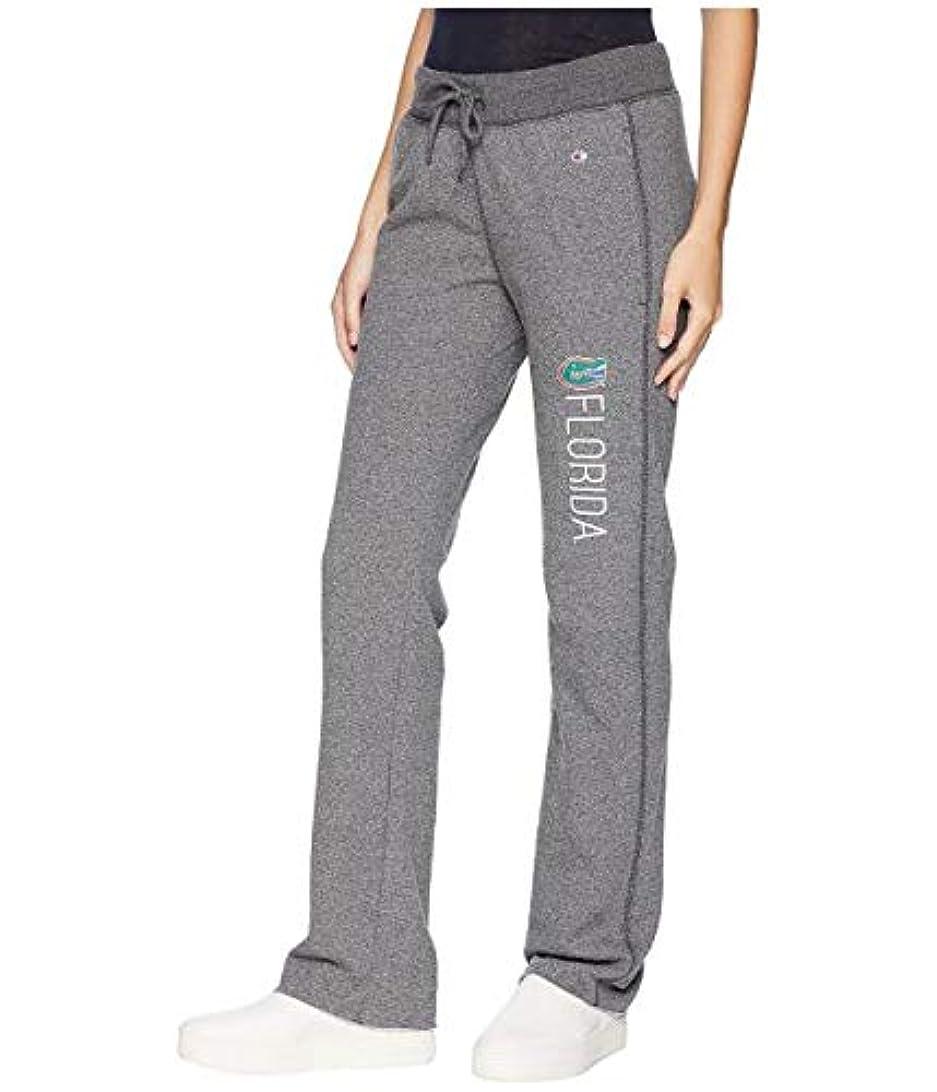クリップ蝶殺す永遠にChampion College Florida Gators University Fleece Open Bottom Pants パンツ MD 【並行輸入品】