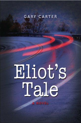 ELIOT'S TALE (English Edition)