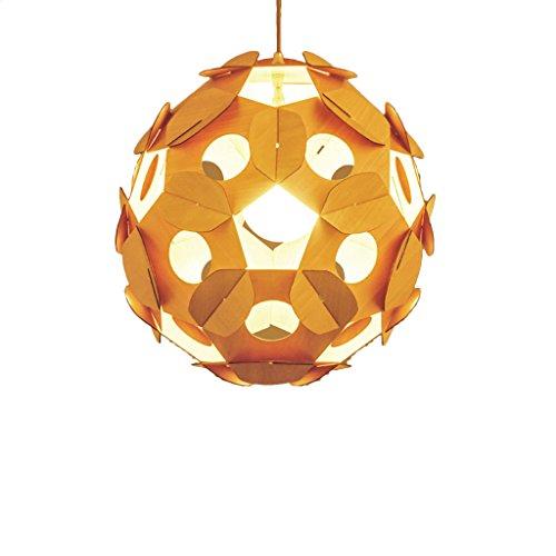 CSD Nórdica Personalidad Creativa Sola Cabeza Lámpara de Cono de Pino Simple Moderna Tienda de Ropa de Bar Dormitorio Comedor Lámpara Viviente E27