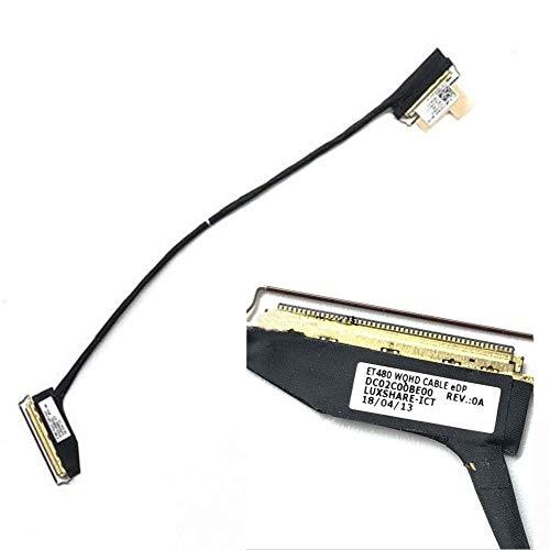 Gintai LCD-kabel LVDS draad scherm lijn vervanging voor Lenovo Thinkpad T480 2 K 3 K 01YR503 01YR502