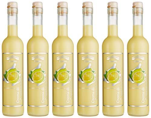 Lindenhof Crema di Lemoncello (6 x 0.5 l)