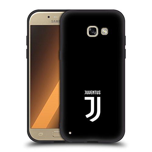 Head Case Designs Ufficiale Juventus Football Club Banale Lifestyle 2 Cover Ibrida Skinny Fit Ghiaccio Compatibile con Samsung Galaxy A5 (2017)
