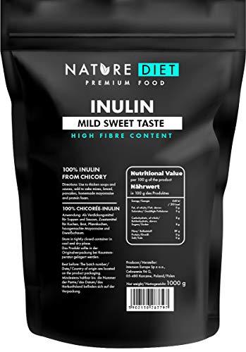 Nature Diet, inulina, 1 kg