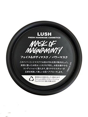 Lush(ラッシュ) パワーマスク