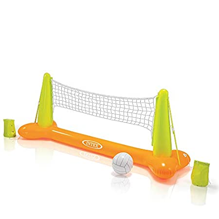 Gioco Volley Galleggiante per piscina - Intex