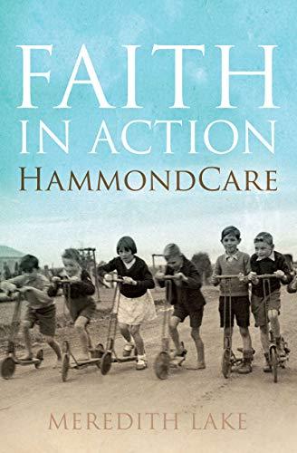 Faith in action (English Edition)