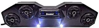 Polaris General 1000 BT Stereo Radio 4 Kicker 6.5s