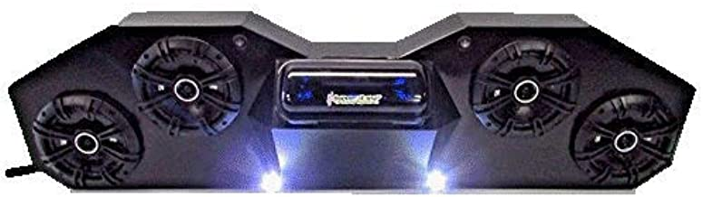 Best can am commander audio system Reviews